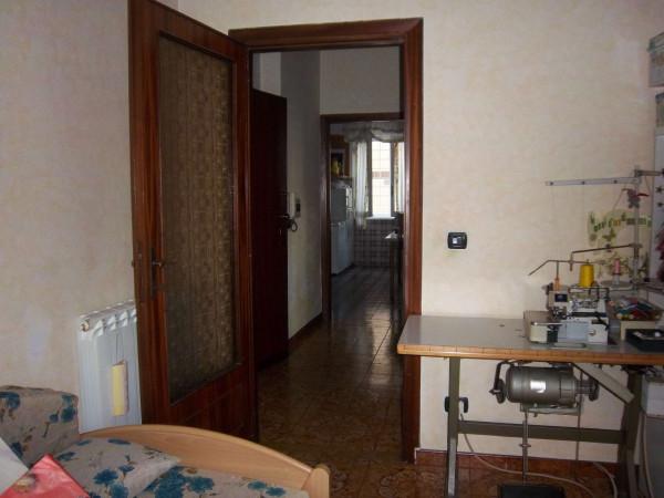Appartamento in vendita a Roma, Torre Angela, Con giardino, 60 mq - Foto 2
