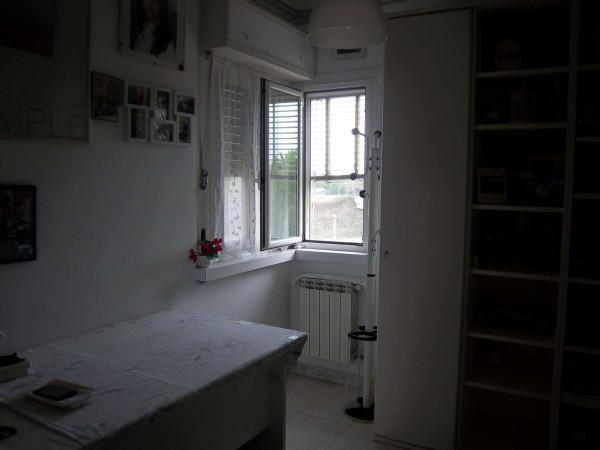 Appartamento in vendita a Pomezia, Santa Palomba, 70 mq - Foto 10