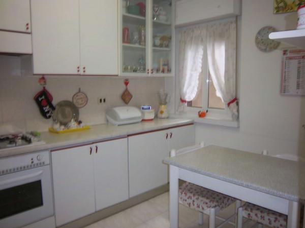 Appartamento in vendita a Pomezia, Santa Palomba, 70 mq - Foto 8