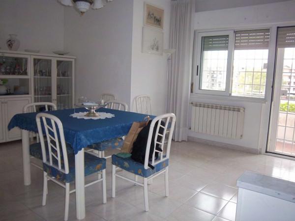 Appartamento in vendita a Pomezia, Santa Palomba, 70 mq - Foto 19