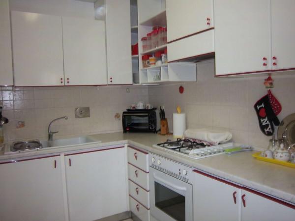 Appartamento in vendita a Pomezia, Santa Palomba, 70 mq - Foto 6