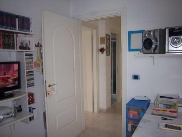 Appartamento in vendita a Pomezia, Santa Palomba, 70 mq - Foto 9