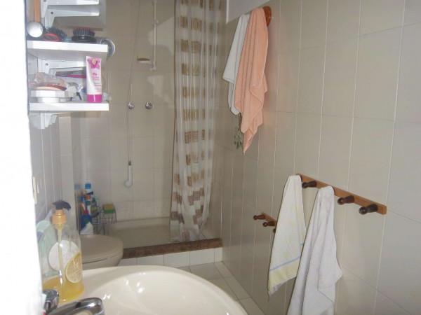 Appartamento in vendita a Subiaco, Centro Storico, 90 mq - Foto 8
