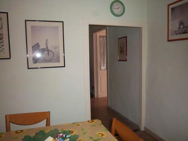 Appartamento in vendita a Subiaco, Centro Storico, 90 mq - Foto 16