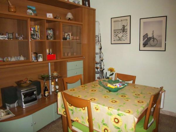 Appartamento in vendita a Subiaco, Centro Storico, 90 mq - Foto 17
