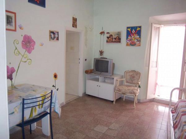 Appartamento in vendita a Subiaco, Centro Storico, 90 mq - Foto 10