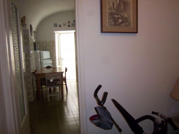 Appartamento in vendita a Subiaco, Centro Storico, 90 mq - Foto 21