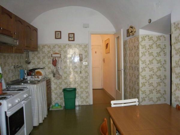Appartamento in vendita a Subiaco, Centro Storico, 90 mq - Foto 19