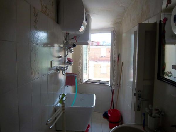 Appartamento in vendita a Subiaco, Centro Storico, 90 mq - Foto 7