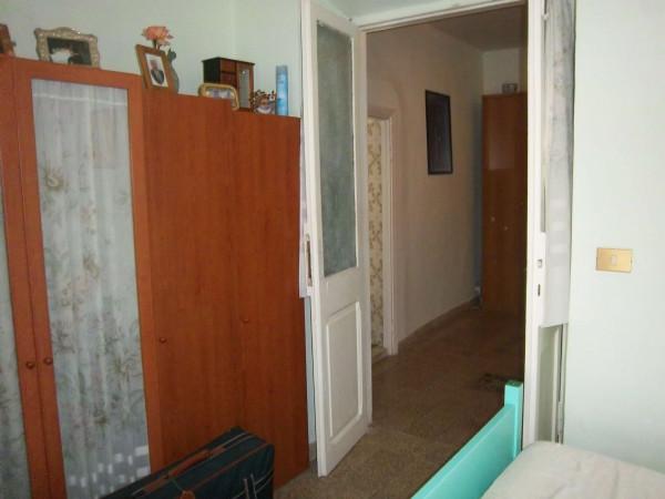 Appartamento in vendita a Subiaco, Centro Storico, 90 mq - Foto 14