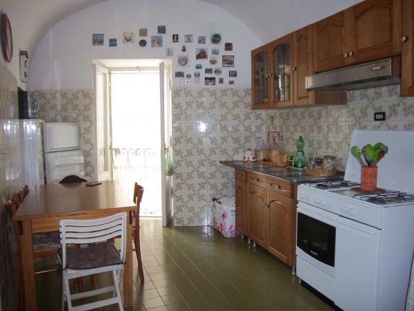 Appartamento in vendita a Subiaco, Centro Storico, 90 mq - Foto 20