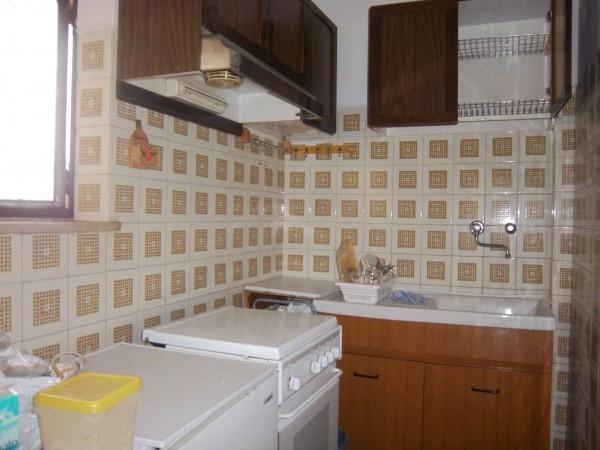 Appartamento in vendita a Filettino, Colli Santi, 50 mq - Foto 5