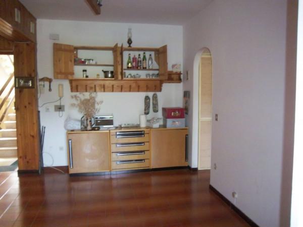 Appartamento in vendita a Filettino, Colli Santi, 50 mq
