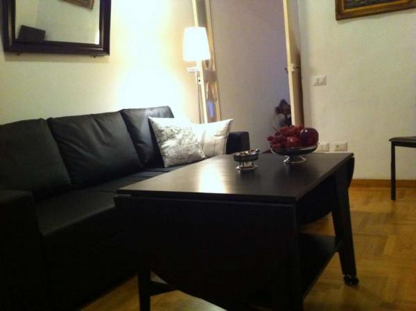Appartamento in affitto a Roma, Campo De' Fiori, Arredato, 40 mq - Foto 7