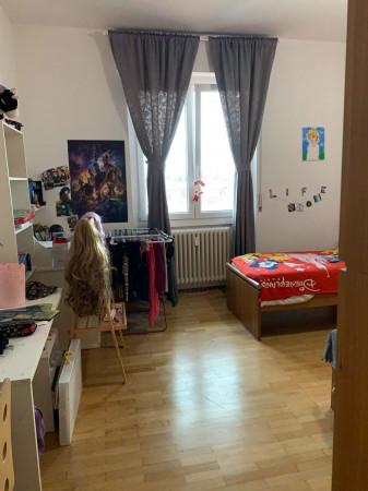 Appartamento in affitto a Garbagnate Milanese, Centro, 75 mq - Foto 5