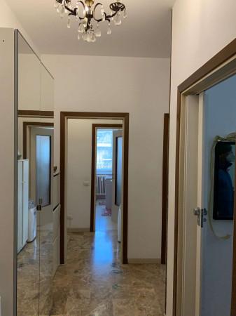 Appartamento in affitto a Garbagnate Milanese, Centro, 75 mq - Foto 9