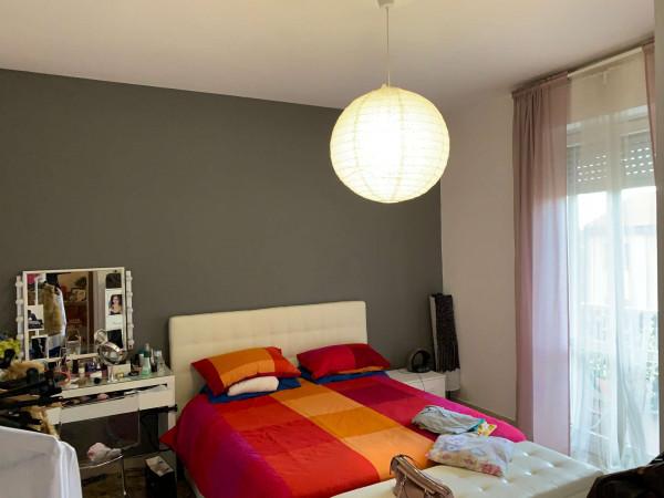 Appartamento in affitto a Garbagnate Milanese, Centro, 75 mq - Foto 7