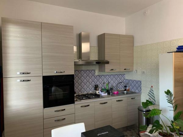 Appartamento in affitto a Garbagnate Milanese, Centro, 75 mq - Foto 12