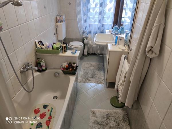Casa indipendente in vendita a Asti, Serravalle, Con giardino, 250 mq - Foto 66