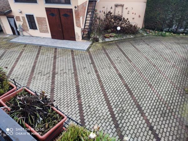 Casa indipendente in vendita a Asti, Serravalle, Con giardino, 250 mq - Foto 55