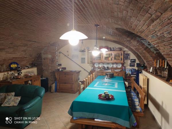Casa indipendente in vendita a Asti, Serravalle, Con giardino, 250 mq - Foto 38