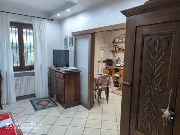 Casa indipendente in vendita a Asti, Serravalle, Con giardino, 250 mq - Foto 33