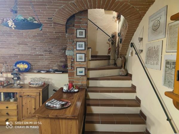 Casa indipendente in vendita a Asti, Serravalle, Con giardino, 250 mq - Foto 41