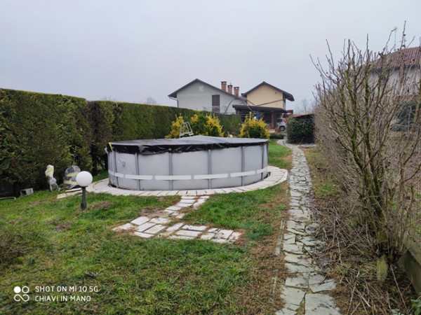 Casa indipendente in vendita a Asti, Serravalle, Con giardino, 250 mq - Foto 4