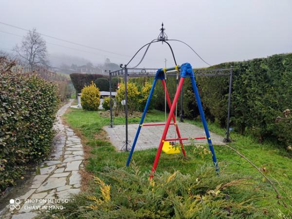 Casa indipendente in vendita a Asti, Serravalle, Con giardino, 250 mq - Foto 5