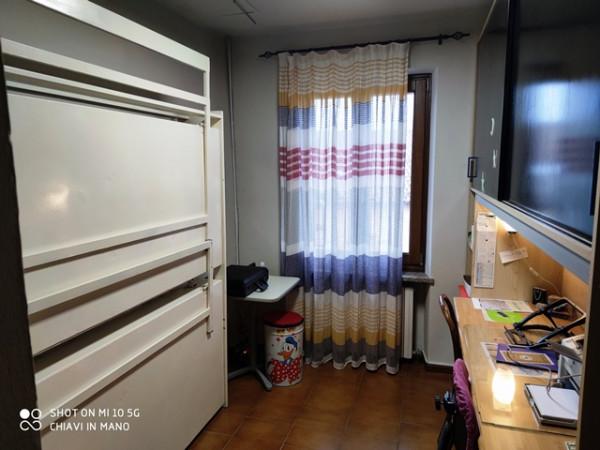 Casa indipendente in vendita a Asti, Serravalle, Con giardino, 250 mq - Foto 65