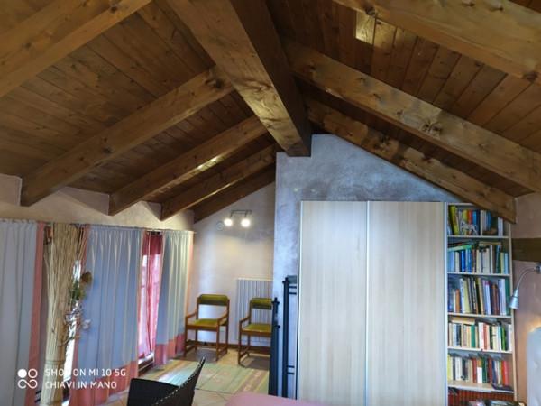 Casa indipendente in vendita a Asti, Serravalle, Con giardino, 250 mq - Foto 32