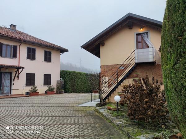 Casa indipendente in vendita a Asti, Serravalle, Con giardino, 250 mq - Foto 20