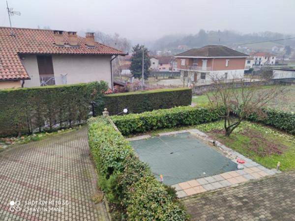 Casa indipendente in vendita a Asti, Serravalle, Con giardino, 250 mq - Foto 59