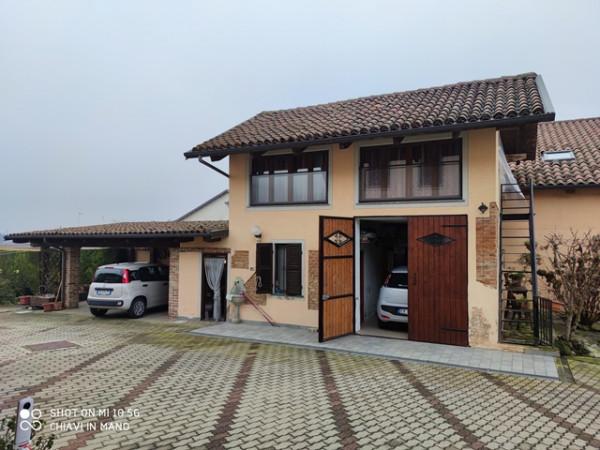 Casa indipendente in vendita a Asti, Serravalle, Con giardino, 250 mq - Foto 19