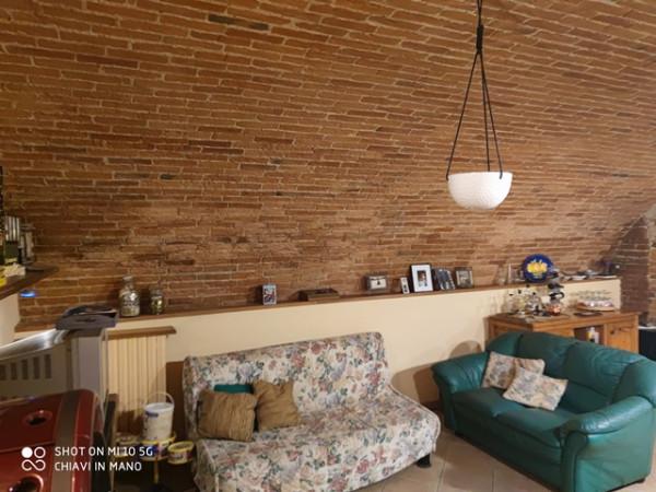Casa indipendente in vendita a Asti, Serravalle, Con giardino, 250 mq - Foto 37