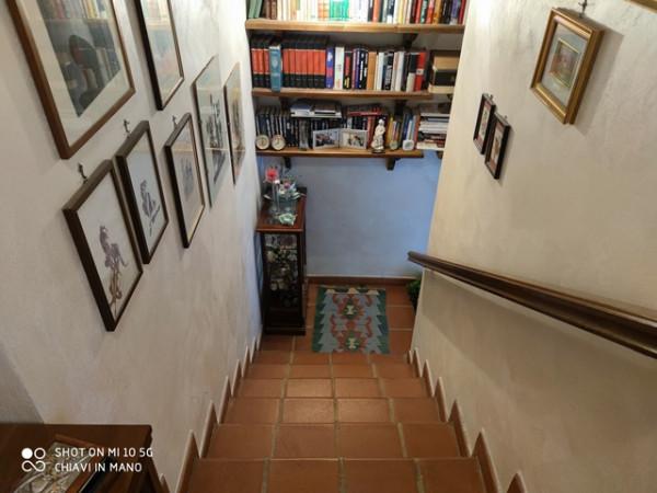 Casa indipendente in vendita a Asti, Serravalle, Con giardino, 250 mq - Foto 60