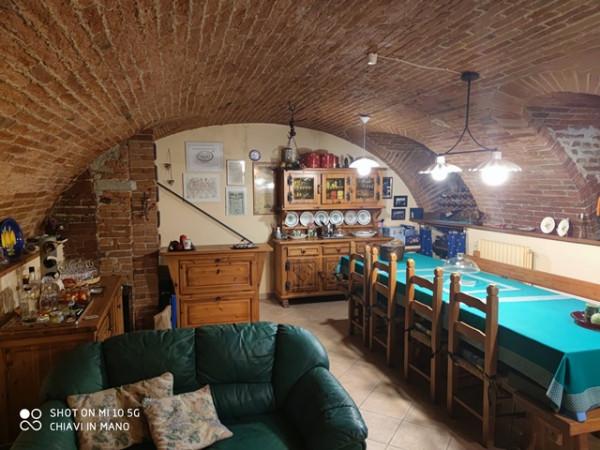 Casa indipendente in vendita a Asti, Serravalle, Con giardino, 250 mq - Foto 39