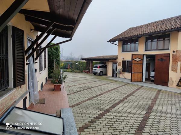 Casa indipendente in vendita a Asti, Serravalle, Con giardino, 250 mq - Foto 25