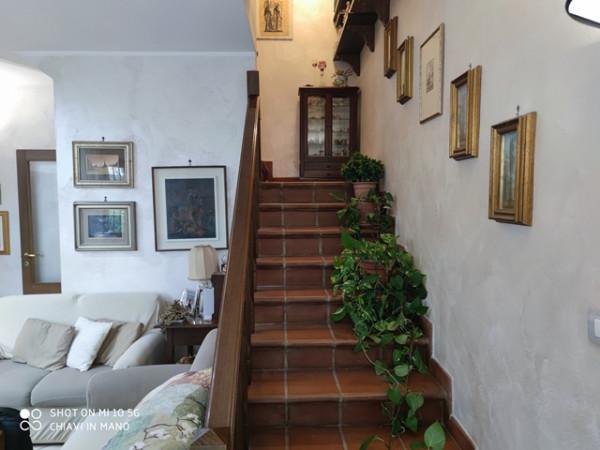 Casa indipendente in vendita a Asti, Serravalle, Con giardino, 250 mq - Foto 53