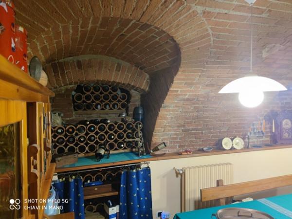 Casa indipendente in vendita a Asti, Serravalle, Con giardino, 250 mq - Foto 43