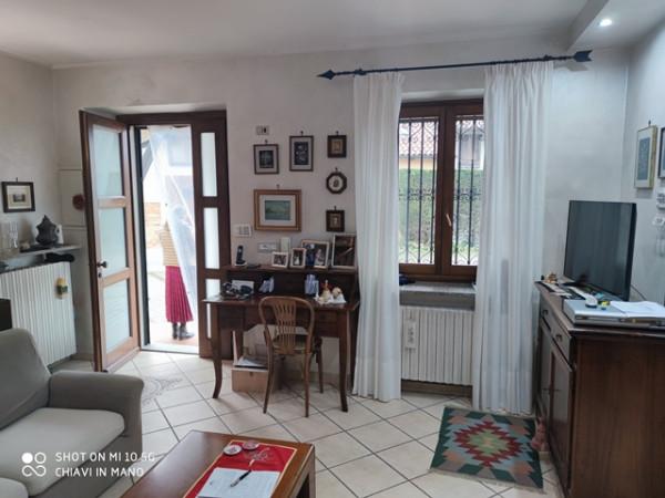 Casa indipendente in vendita a Asti, Serravalle, Con giardino, 250 mq - Foto 36
