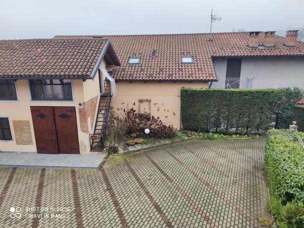 Casa indipendente in vendita a Asti, Serravalle, Con giardino, 250 mq - Foto 58