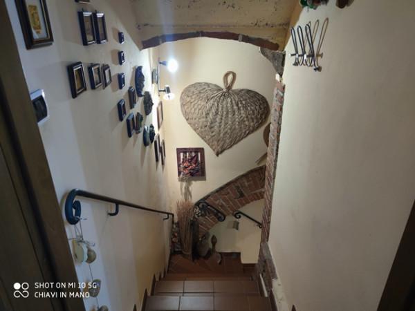 Casa indipendente in vendita a Asti, Serravalle, Con giardino, 250 mq - Foto 47