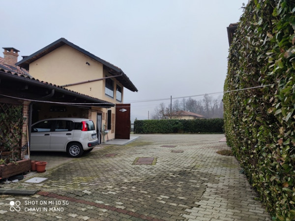 Casa indipendente in vendita a Asti, Serravalle, Con giardino, 250 mq - Foto 8