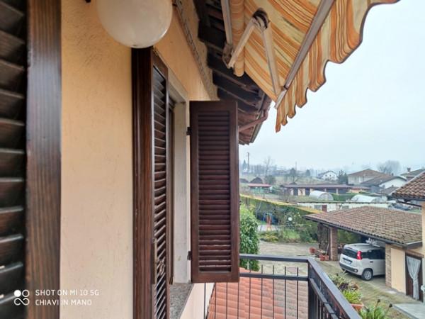 Casa indipendente in vendita a Asti, Serravalle, Con giardino, 250 mq - Foto 54