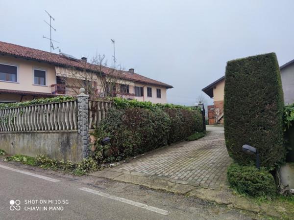 Casa indipendente in vendita a Asti, Serravalle, Con giardino, 250 mq - Foto 22