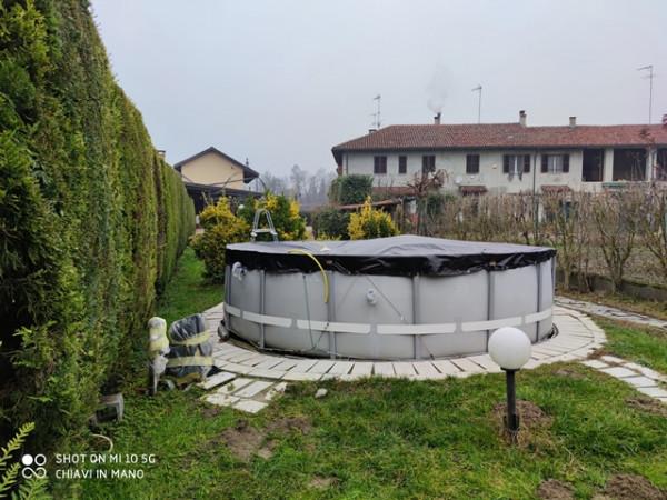 Casa indipendente in vendita a Asti, Serravalle, Con giardino, 250 mq - Foto 3