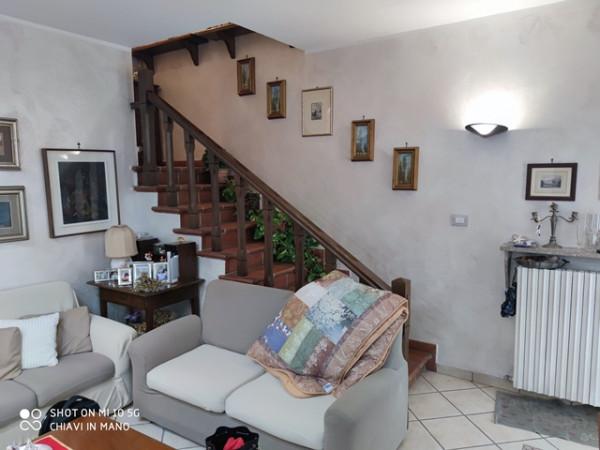 Casa indipendente in vendita a Asti, Serravalle, Con giardino, 250 mq - Foto 49
