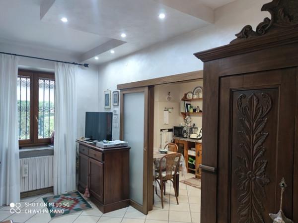 Casa indipendente in vendita a Asti, Serravalle, Con giardino, 250 mq - Foto 34