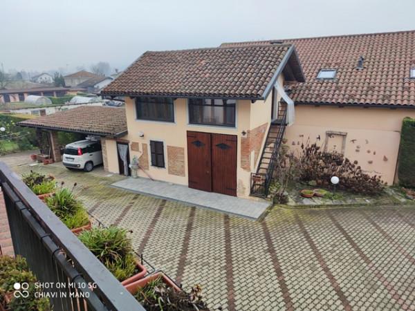 Casa indipendente in vendita a Asti, Serravalle, Con giardino, 250 mq - Foto 57